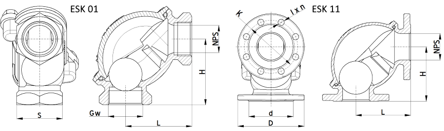 szuster-system-ball-check-valves-dimensions-esk-01-11-nps_web
